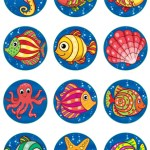 דגים מטאלי