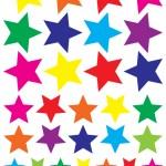 כוכבים בגדלים שונים