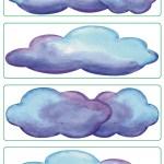 עננים שקופים