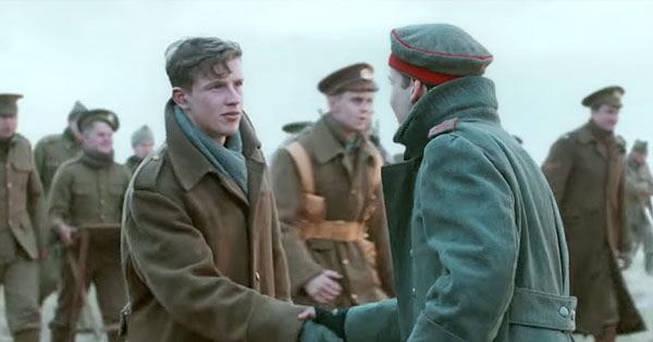 christmas truce bis