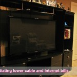Think of the Savings: Negotiating Cable and Internet Bills