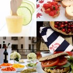 Summer Entertaining with Brittany of Marie Callender's Meals