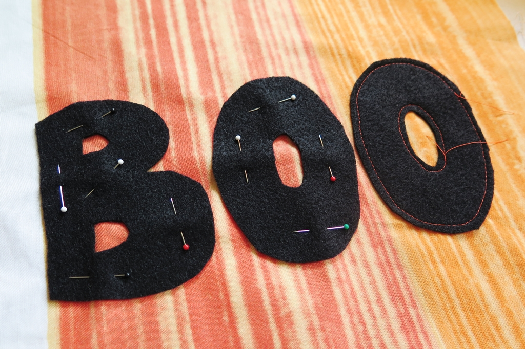 BOO letters in process