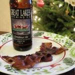 Christmas Ale Bacon