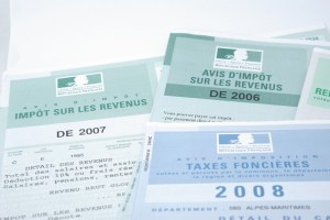 declaration impot revenu imposition couples 300x200 Impot sur le revenu :  Les nouveaux barèmes