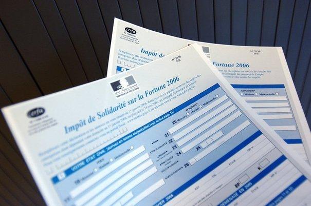 Impôt de solidarité sur la fortune 2011 Fiscal news:  ISF principaux biens exonérés