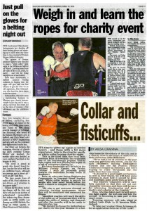 Salford Advertiser - April 2010
