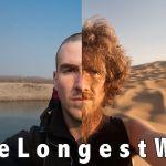 The longest way, el camino más largo.