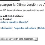 AdobeAIR-Linux