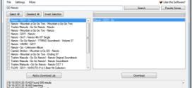 ¿Cómo descargar canciones de Grooveshark?