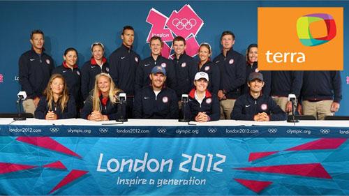transmisión vivo México juegos olímpicos Londres 2012