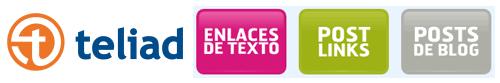 Teliad, sistema para vender enlaces