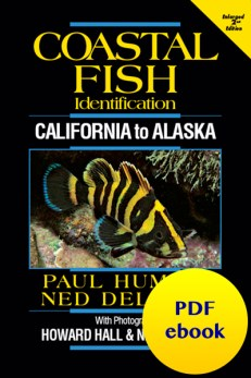 Coastal Fish Identification - California to Alaska pdf ebook