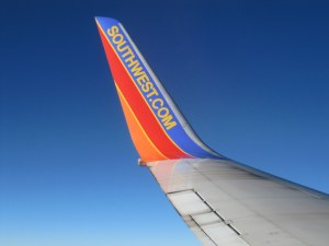 Southwest AirlinesJoel Shprentz Photo