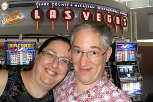 McCarran Airport in Las Vegas Joel Shprentz photo