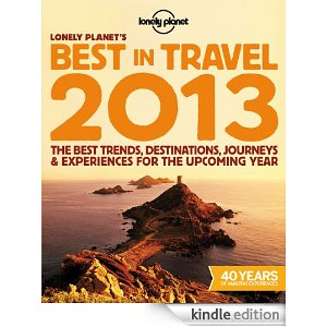 Free E-Book from Lonely Planet