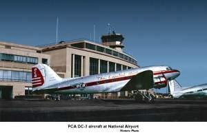 DCA is an Art Deco Delight