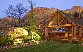Best Western Zion Park Inn, Springdale, Utah