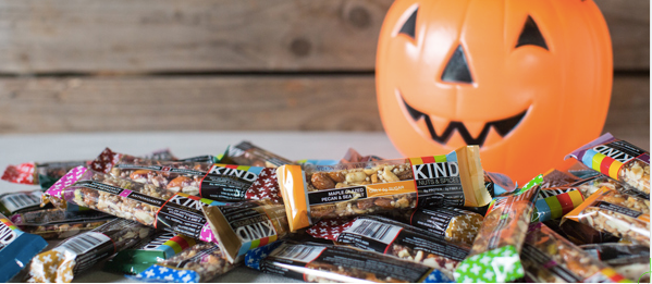 Kind Bars from Relay Foods