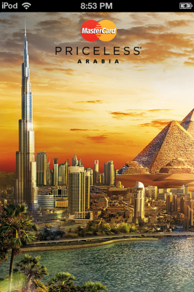 Priceless Arabia