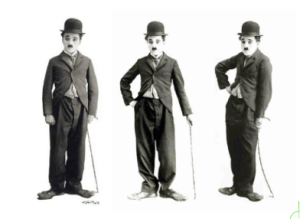 Charlie Chaplin's Silent Films at the Alden Theater