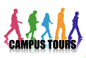 Amtrak Campus Tour