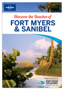 Free Lonely Planet Guide:  The Beaches of Fort Myers & Sanibel