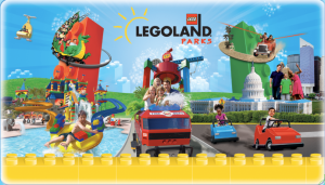 20 Percent Off at Legoland