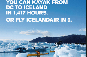Icelandair Launches Year Round Service from IAD