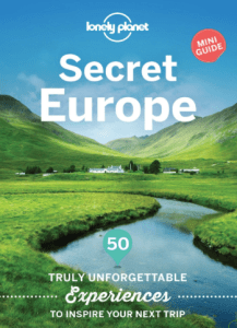 Secret Europe by Lonely Planet