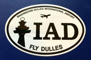 IAD Flyers