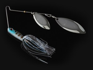 The spinnerbait