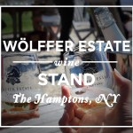 Wölffer Estate Wine Stand (The Hamptons)