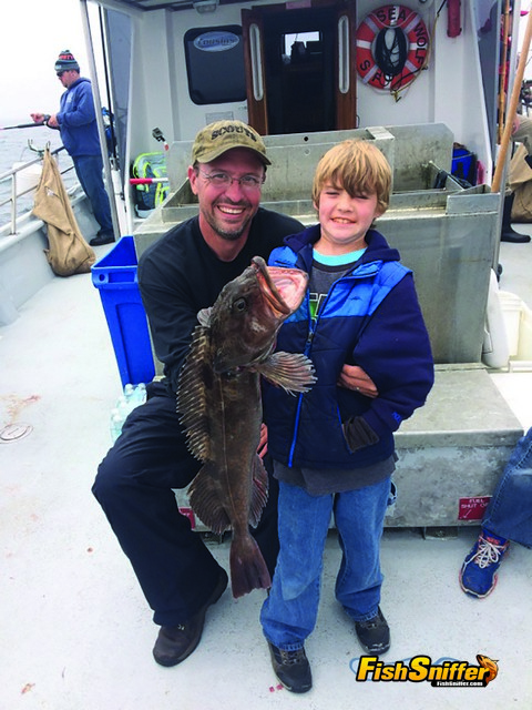 Cub Scouts Conquer the Farallon Islands