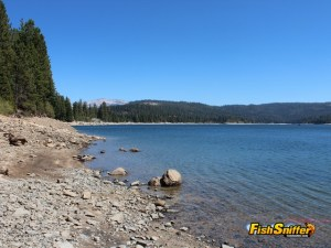 Set right at the edge of the Desolation Valley Wilderness Area, Loon Lake is a great place to fish, hike, boat and camp.