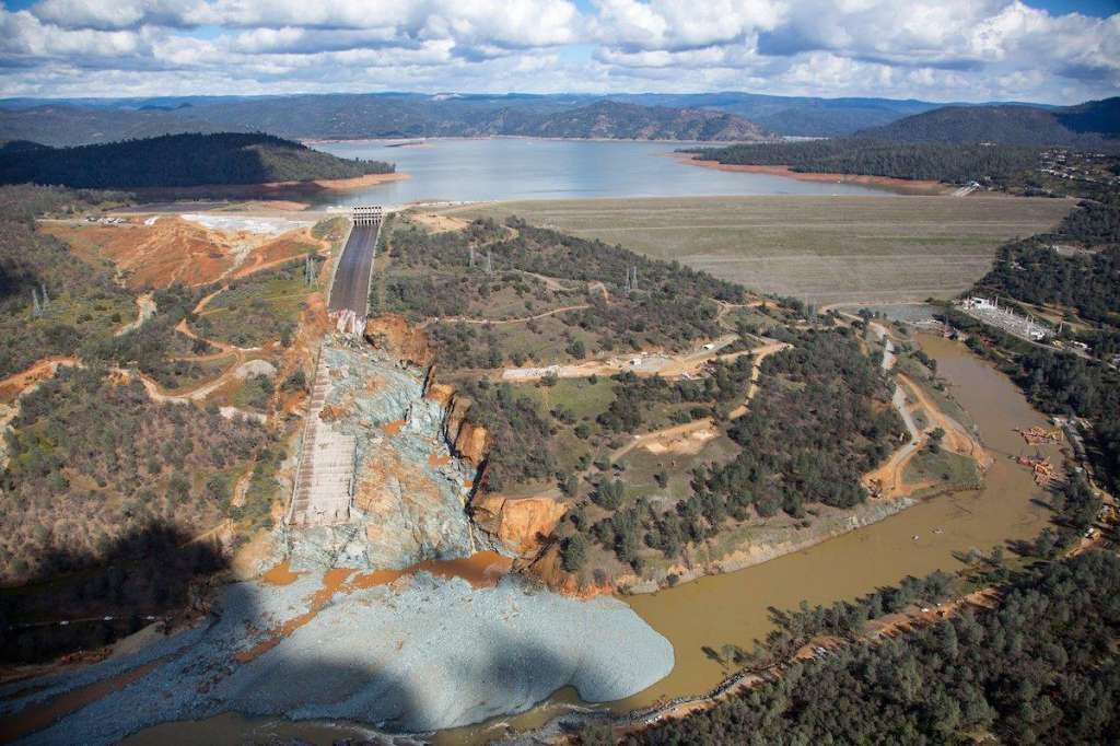 The untold story of the Oroville Dam Crisis: the Big Money behind CA water politics