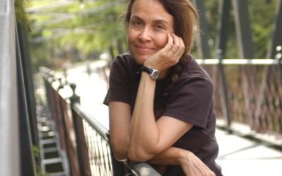 Naomi Shihab Nye – Poetry