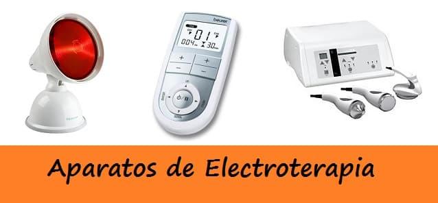 ¿Para Qué Sirve la ELECTROTERAPIA? Aparatos Más Usados y sus Funciones