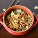 Crock-Pot Sesame Chicken