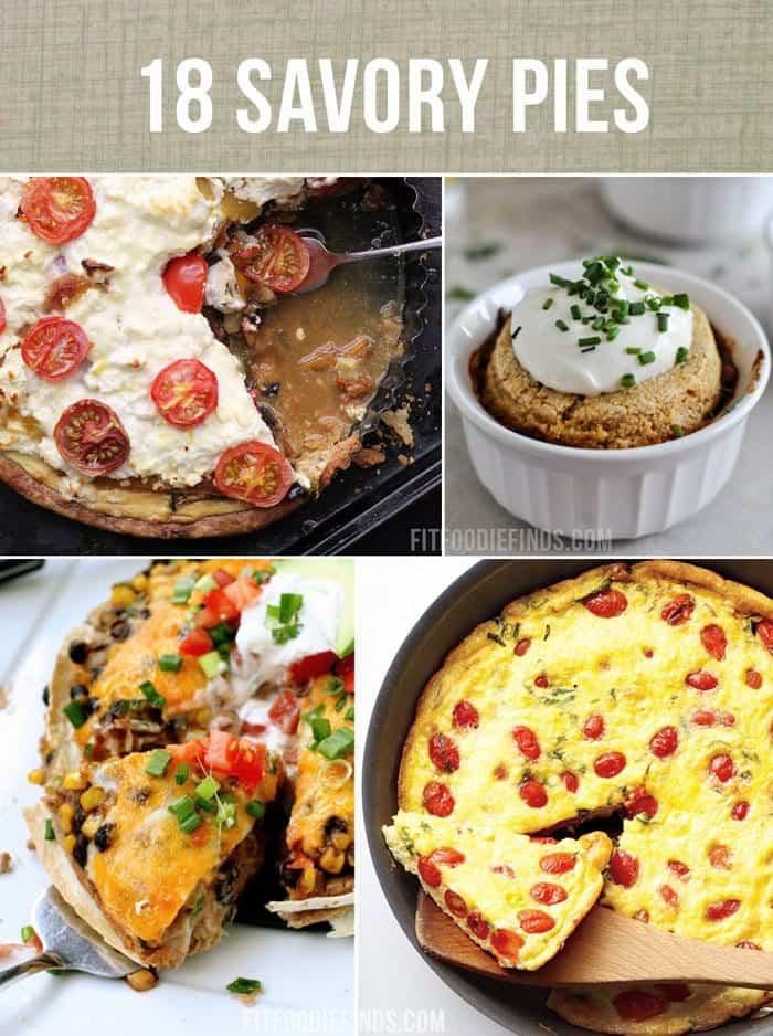 18 Savory Pie Recipes