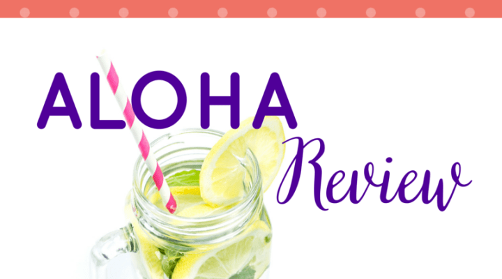 ALOHA Review + Free Trial: Plant-Based Foods