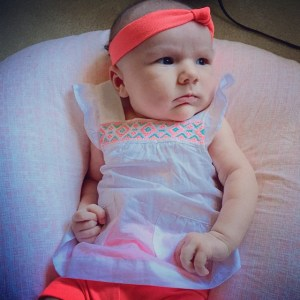 workout baby, crossfit baby, infant, postpartum exercise