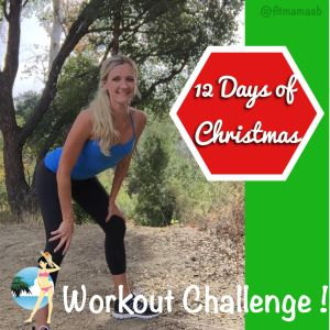 free 12 day workout and meal plan