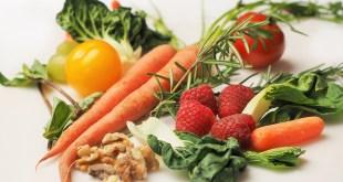 détox végétarienne