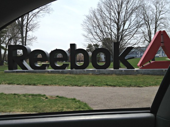 Fitness Focus Group at Reebok