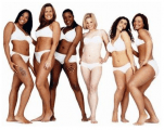 Courtesy of Dove - Campaign For Real Beauty