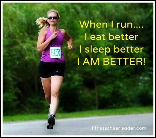 Motivation Monday: What Makes You Better?
