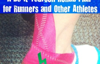 Peroneal Tendonitis – A Do-It-Yourself Rehab Plan for Runners and Other Athletes