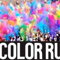 Do's & Don'ts for Doing a Color Run