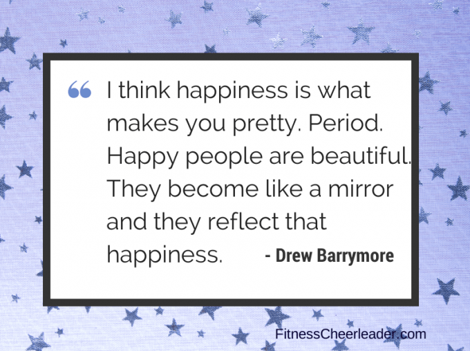 Quote by drew Barrymore
